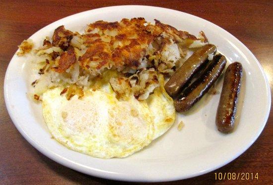 Athena's Deli & Restaurant: Breakfast