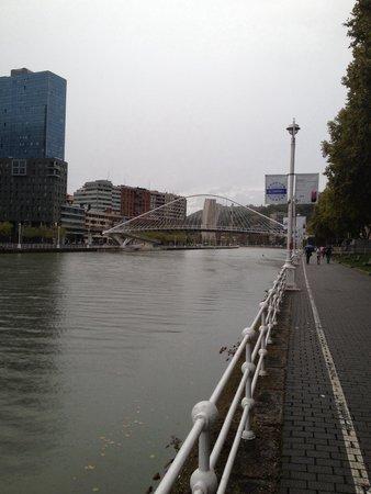 White Bridge (Zubi Zuri): Brua