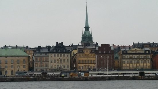Clarion Collection Hotel Tapto Stockholm Bewertung