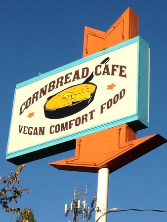 Welcome to the Cornbread Cafe!