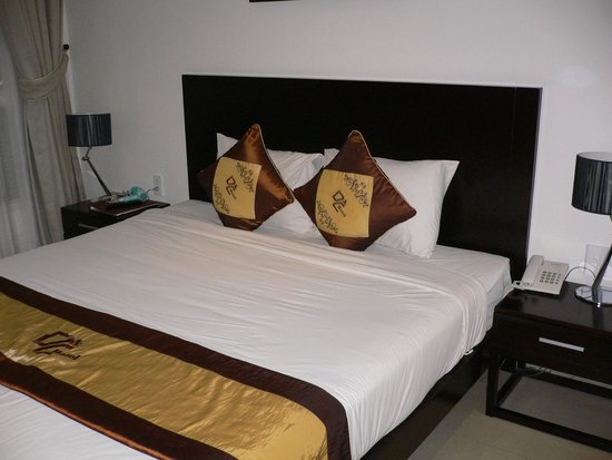 D&C Hotel: 部屋