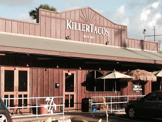 Killer Tacos Incorporated : KillerTacos Store in Haleiwa