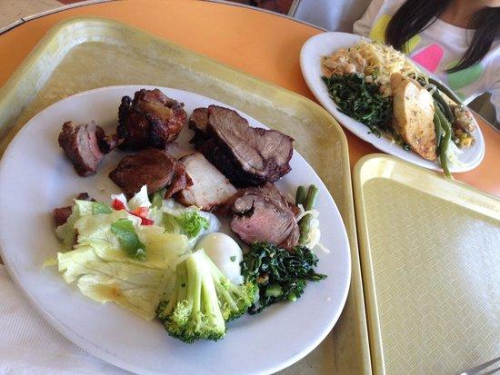 Pampas Grill : Brazilian Churrascaria