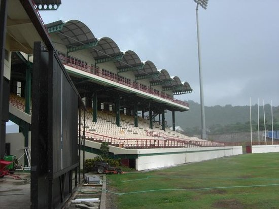 Beausejour Cricket Ground