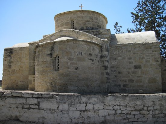 Church of Agios Efstathios
