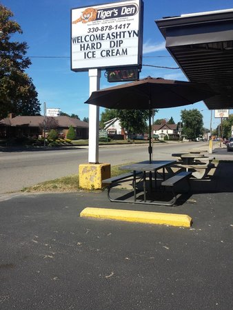 Restaurants In Strasburg Ohio