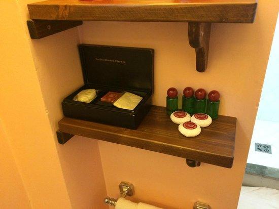 Antica Dimora Firenze: Bathroom