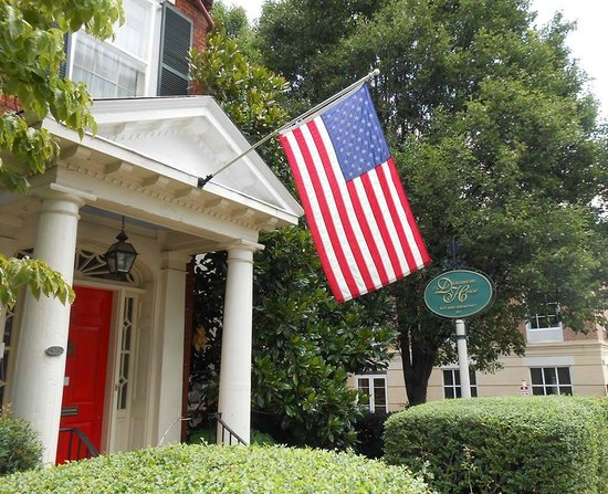 The dinsmore house bed breakfast updated 2017 prices for The dinsmore house