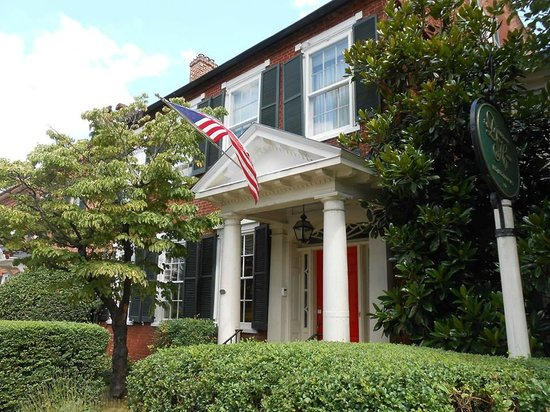 The dinsmore house bed breakfast updated 2018 b b for The dinsmore house