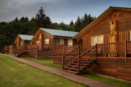 Peregrine Lodge