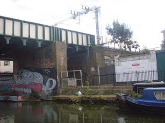 Regent's Canal: Foto 3