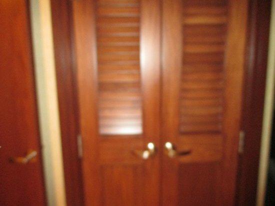 Attrayant Ameristar Casino Resort Spa St. Charles: Closet