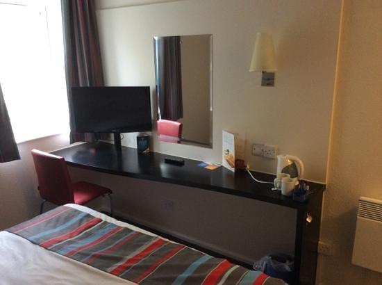 Manchester Sportcity Hotel