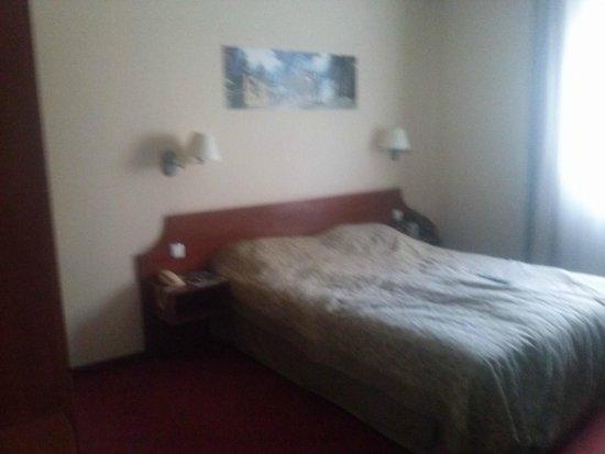 Hotel Major : Pokój