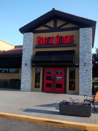 Black Angus Restaurant Puyallup Menu Prices Reviews Tripadvisor