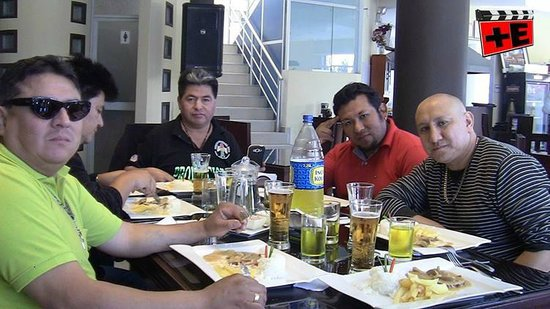 grupo proyeccion bolivia: