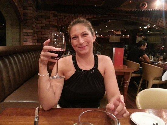Rodeo Grill: celebrando