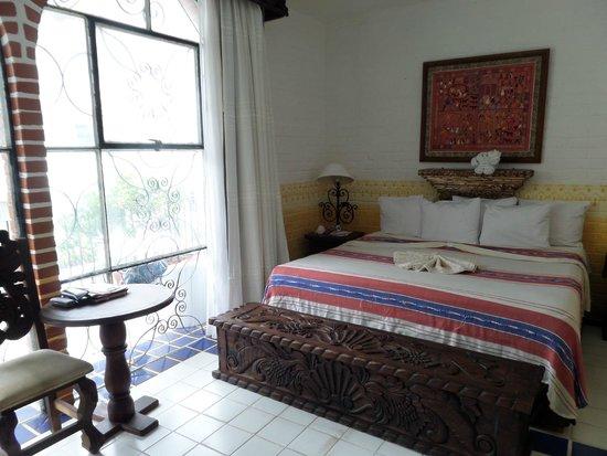 Hotel Casa Dona Susana: Room