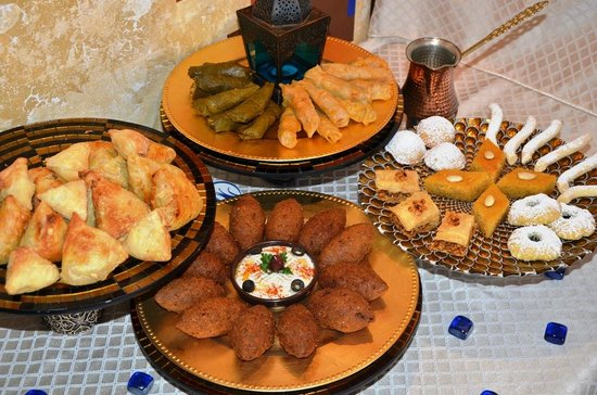 Marjaba Cafe