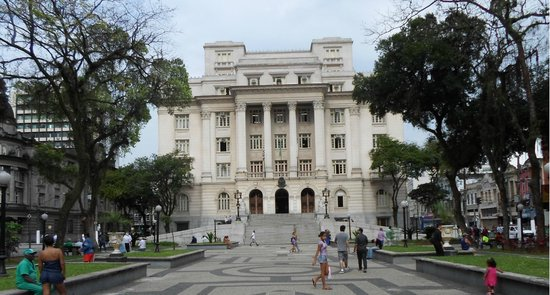 Palácio José Bonifácio