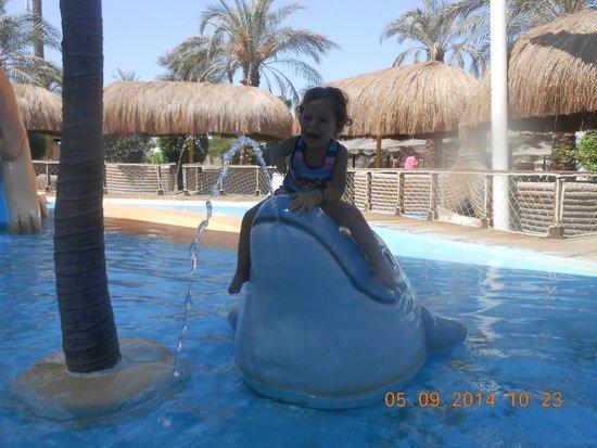 Cleo Park Sharm Elsheikh: nada