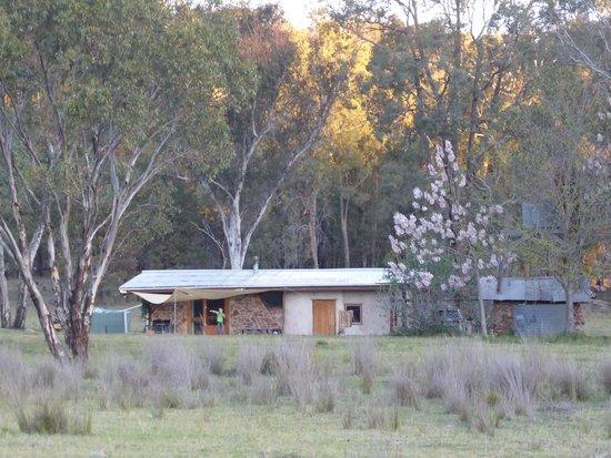 Barkala Farmstay: Eagle Valley house