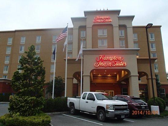 Hampton Inn & Suites Staten Island : Hampton Inn