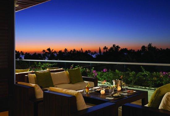 Wai'olu Oceanview Lounge