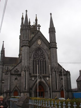 St Marys Cathedral : st marys
