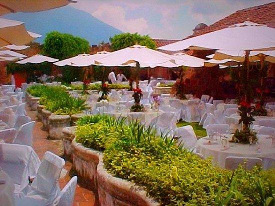 La Casa de los Suenos: Banquet venues