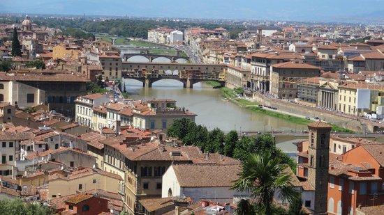 HOTEL LORENA : Ponte Vecchio