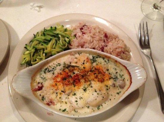 Joey B S Restaurant Fairport Ny