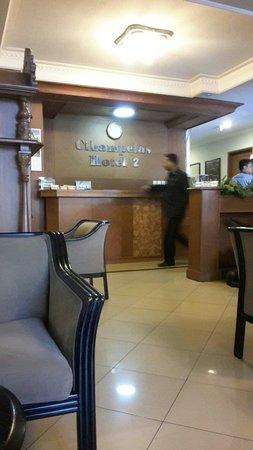 西悍佩拉斯2酒店照片