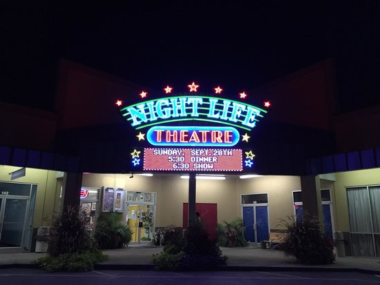 ‪Nashville Nightlife Theater‬