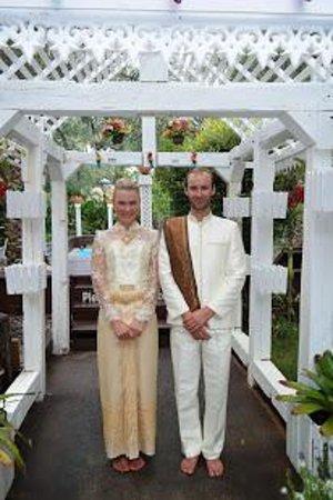 Baan Habeebee Resort : Enjoy Honeymoon Package