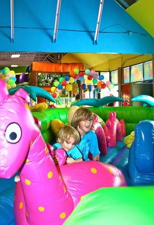 Bounce House Rentals Virginia Beach