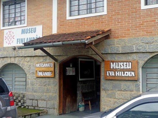 Finlandes da Dona Eva Museum