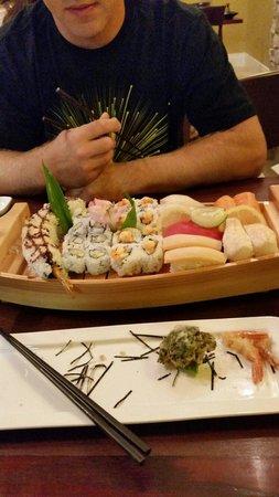 Kitano Japanese Cuisine