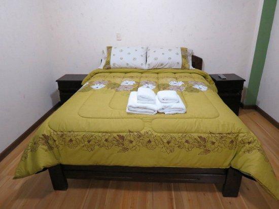 Hotel Jumari