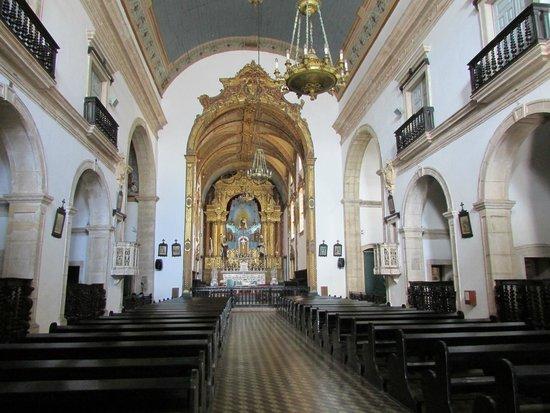 Ordem Terceira do Carmo church : Terceira do Carmo