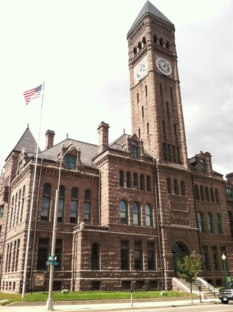 Old Courthouse Museum: Museum