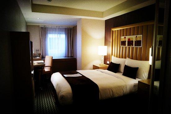 Tokyo International Hotel : Comfortable Suite