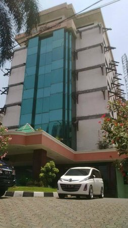 Photo of Hotel Pangrango 1 Bogor