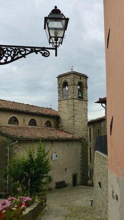 Casa Vacanze Le Muse: The villiage of Sillico