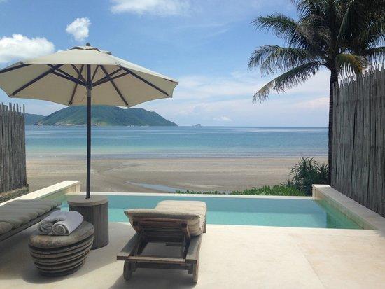 Six Senses Con Dao : Private pool