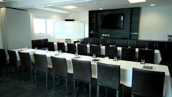 Jephson Hotel: Conference Room