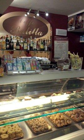 Gelateria Crema e Cioccolato Bar Balilla