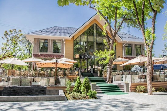 Bar Villa