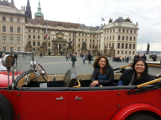 Prague History Trip: Sept 2014...fabulous tour!
