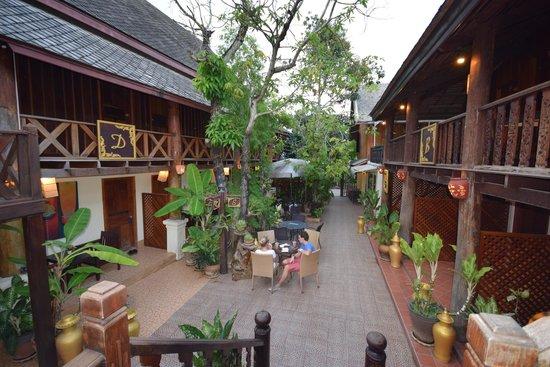 hotel interior picture of mylaohome hotel spa luang prabang rh tripadvisor co za